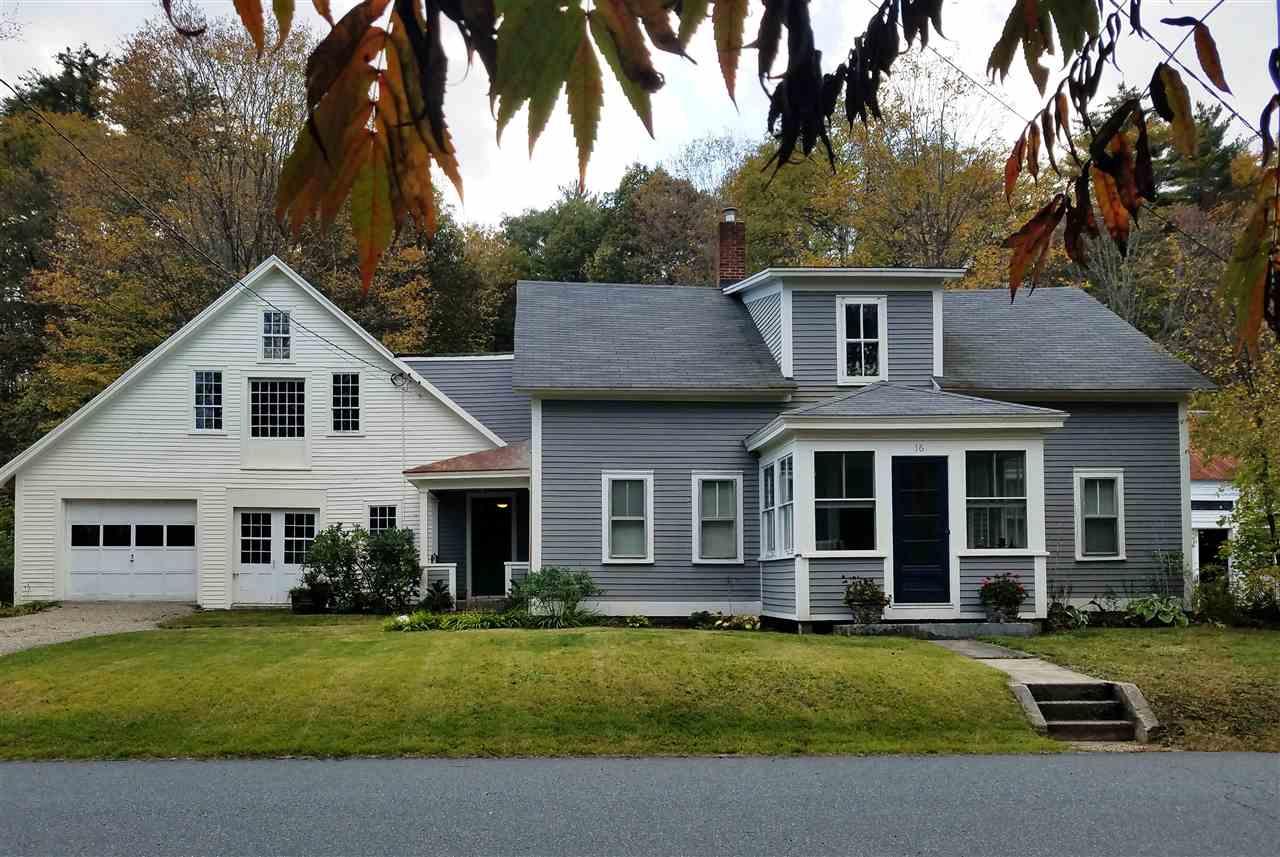 BRADFORD NHLake House for sale $$215,000 | $127 per sq.ft.