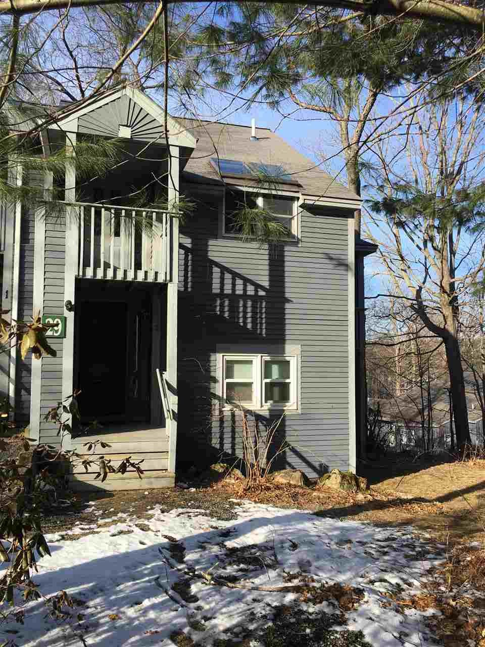 ENFIELD NH Condo for sale $$199,000 | $117 per sq.ft.
