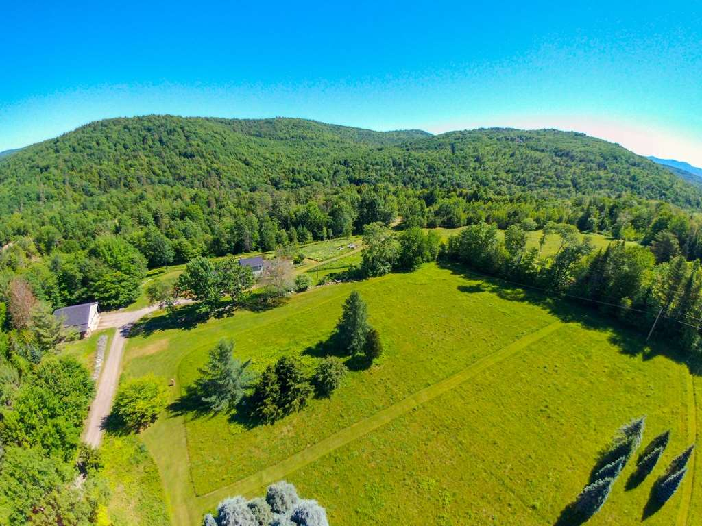 Lisbon NH Horse Farm | Property  on Salmon Hole Brook