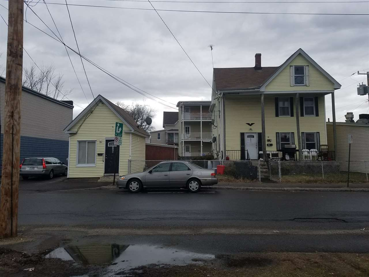 Manchester NHMulti Family for sale $List Price is $179,900
