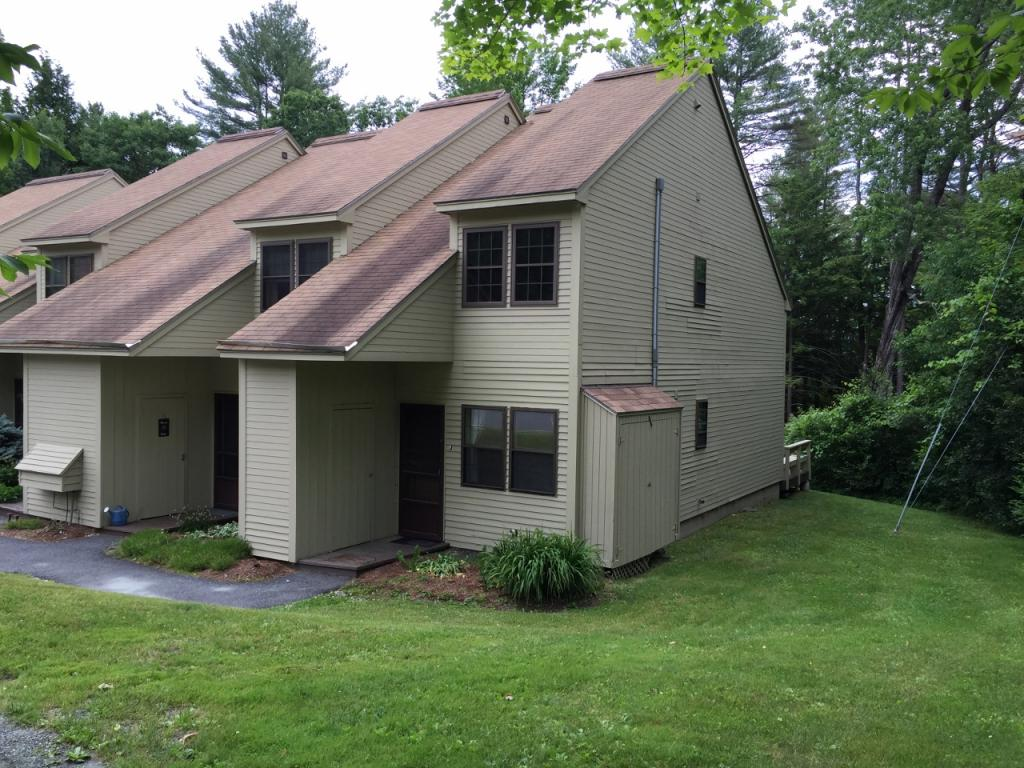 VILLAGE OF WHITE RIVER JUNCTION IN TOWN OF HARTFORD VT Condo for rent $Condo For Lease: $1,450 with Lease Term