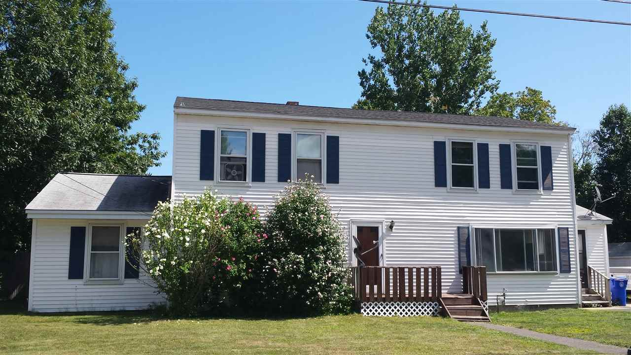 MANCHESTER NH Home for sale $$249,900 | $106 per sq.ft.