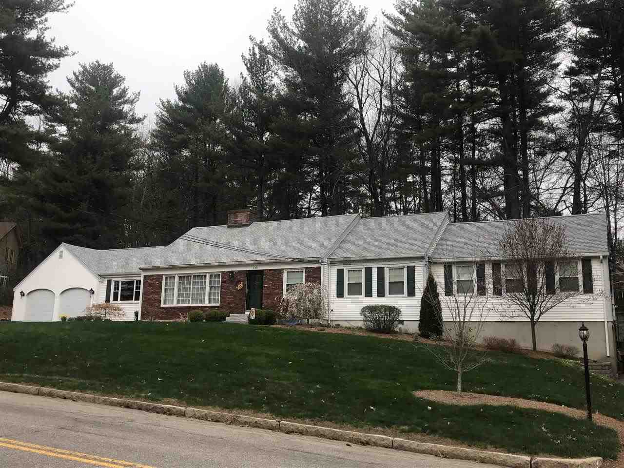 MANCHESTER NH Home for sale $$449,900 | $198 per sq.ft.