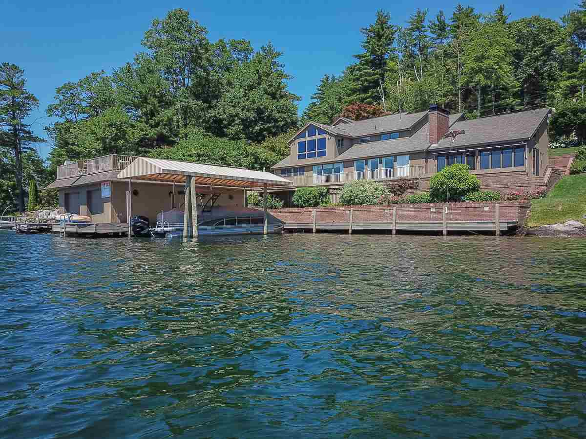 GILFORD NH Home for sale $2,599,000