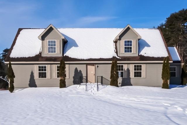 Moultonborough NHHome for sale $$267,600 $107 per sq.ft.