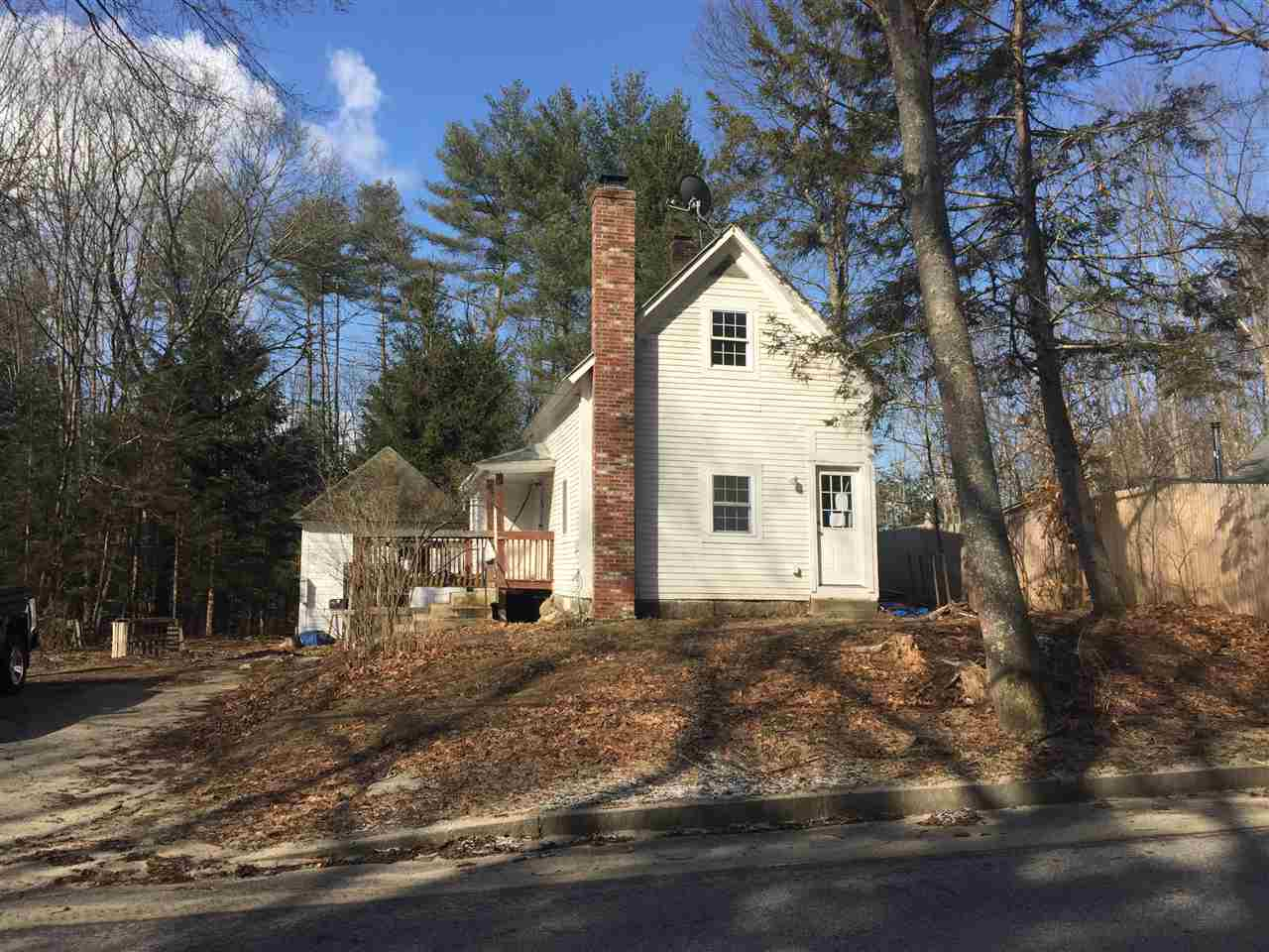 WARNER NH Home for sale $$110,900 | $0 per sq.ft.