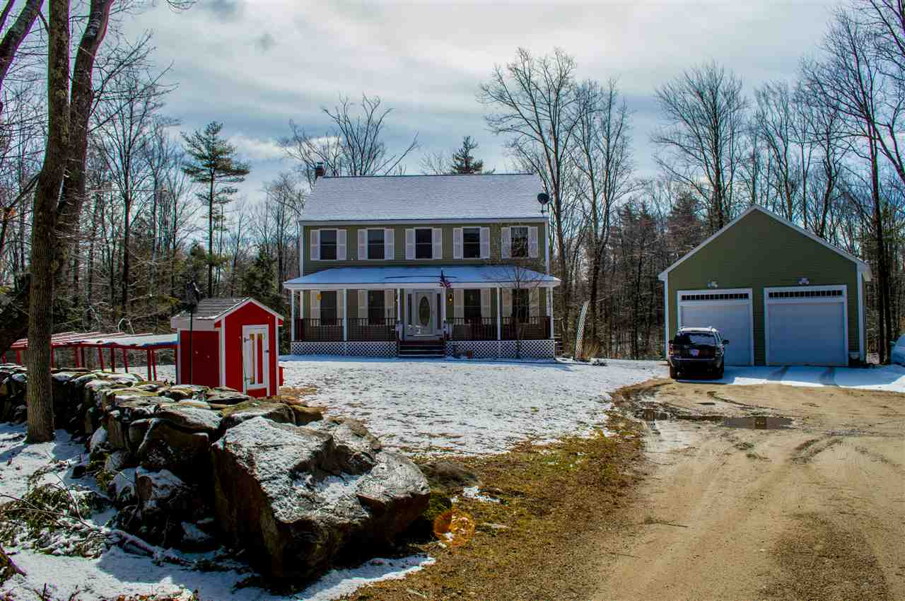 Francestown NHHome for sale $List Price is $319,900