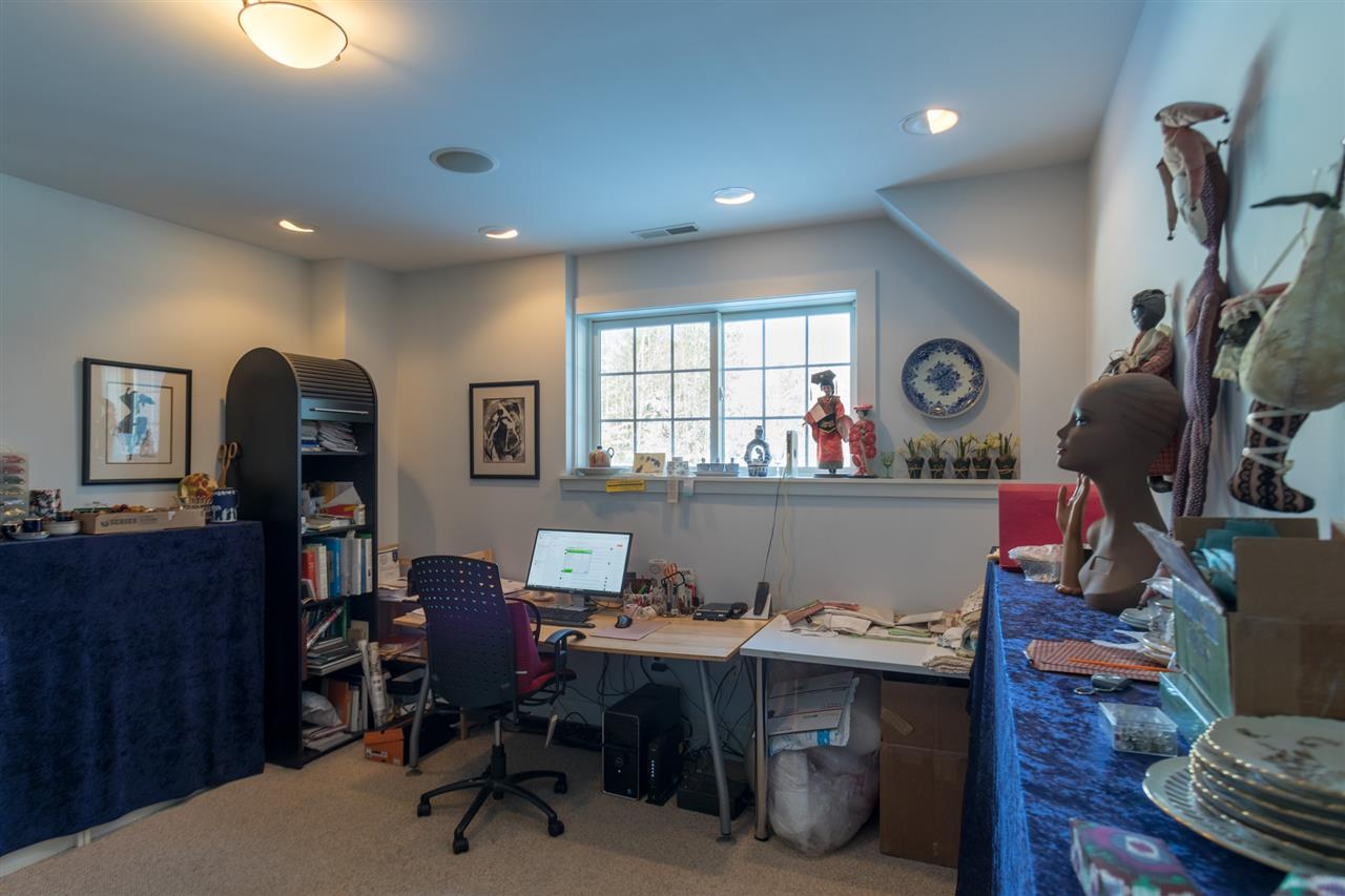 Lower level crafts room or private office 11670852