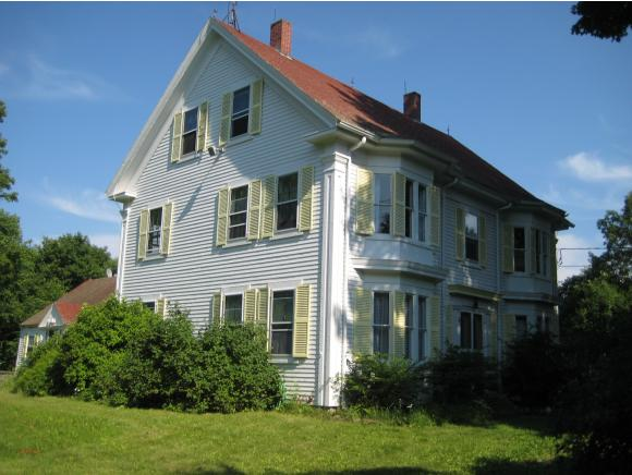 BROOKFIELD NH  Home for sale $289,900