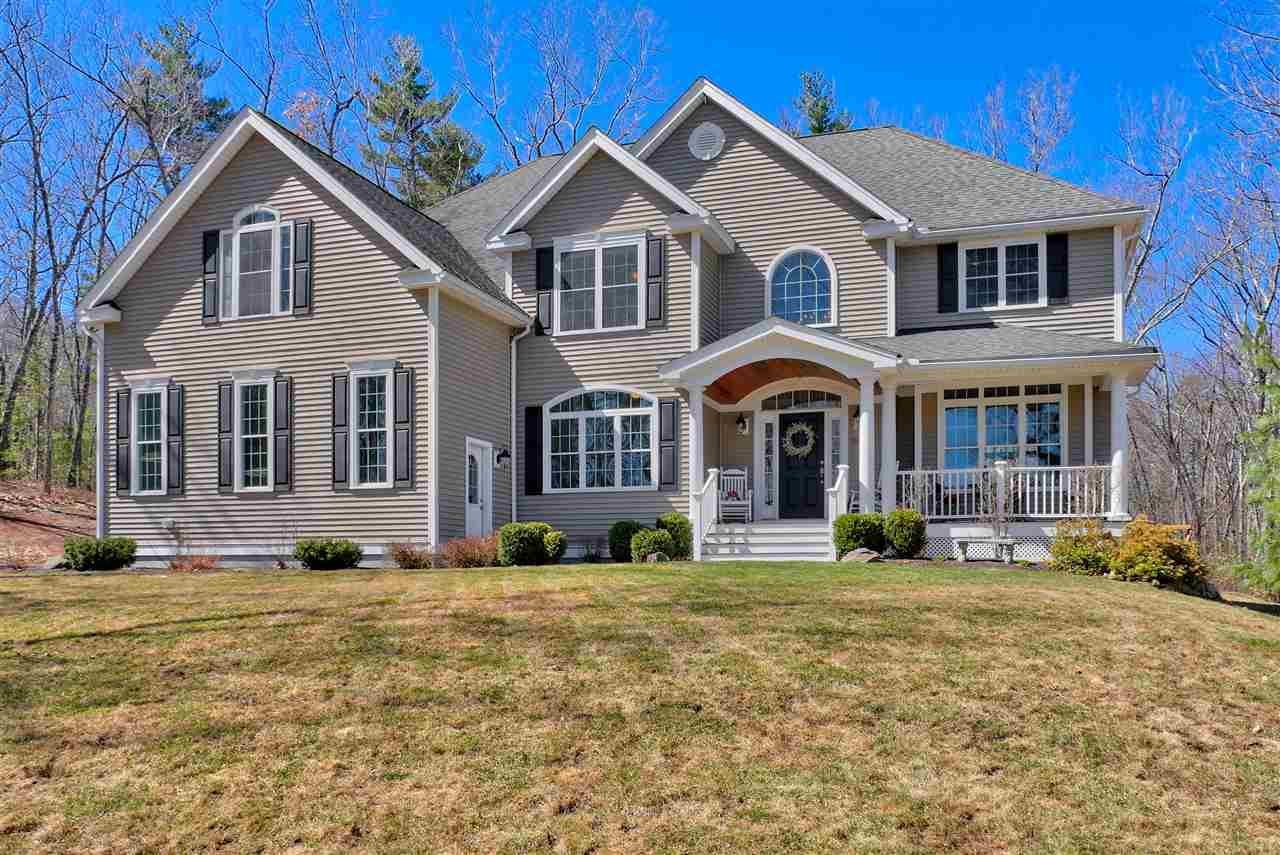 Photo of 59 Bear Hill Road Windham NH 03087