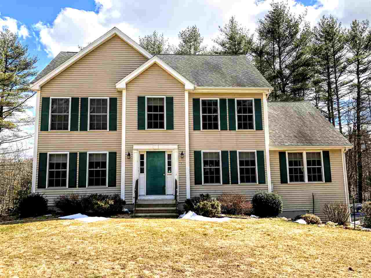 Candia NH Home for sale $List Price is $379,900