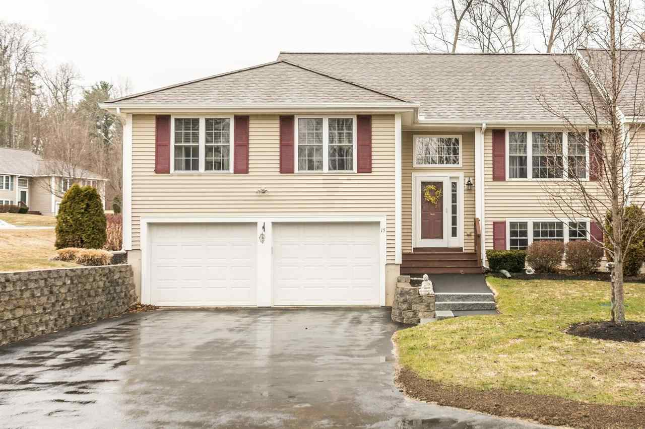 Photo of 15 Forrest Street Hampstead NH 03826