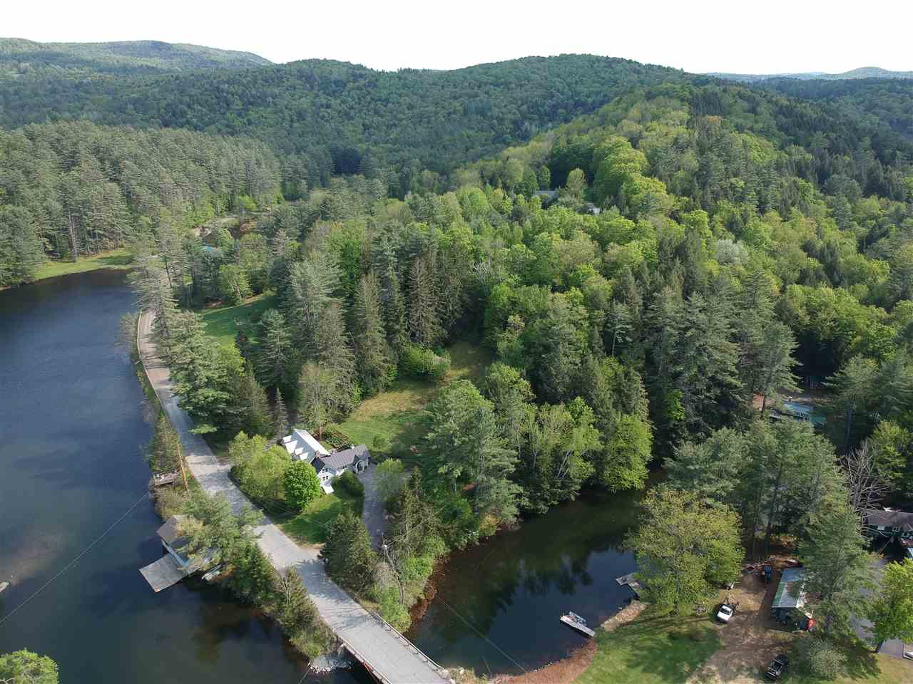 VILLAGE OF POST MILLS IN TOWN OF THETFORD VT Home for sale $$1,190,000 | $339 per sq.ft.