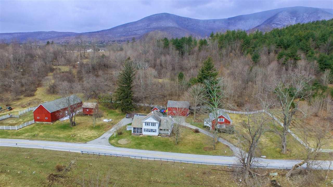 Manchester VTHorse Farm | Property