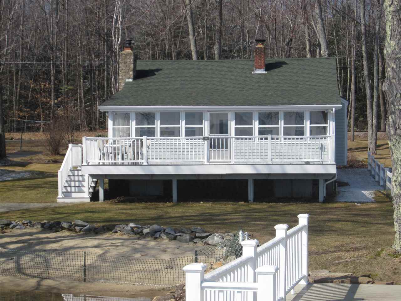 LACONIA NH  Home for sale $849,900