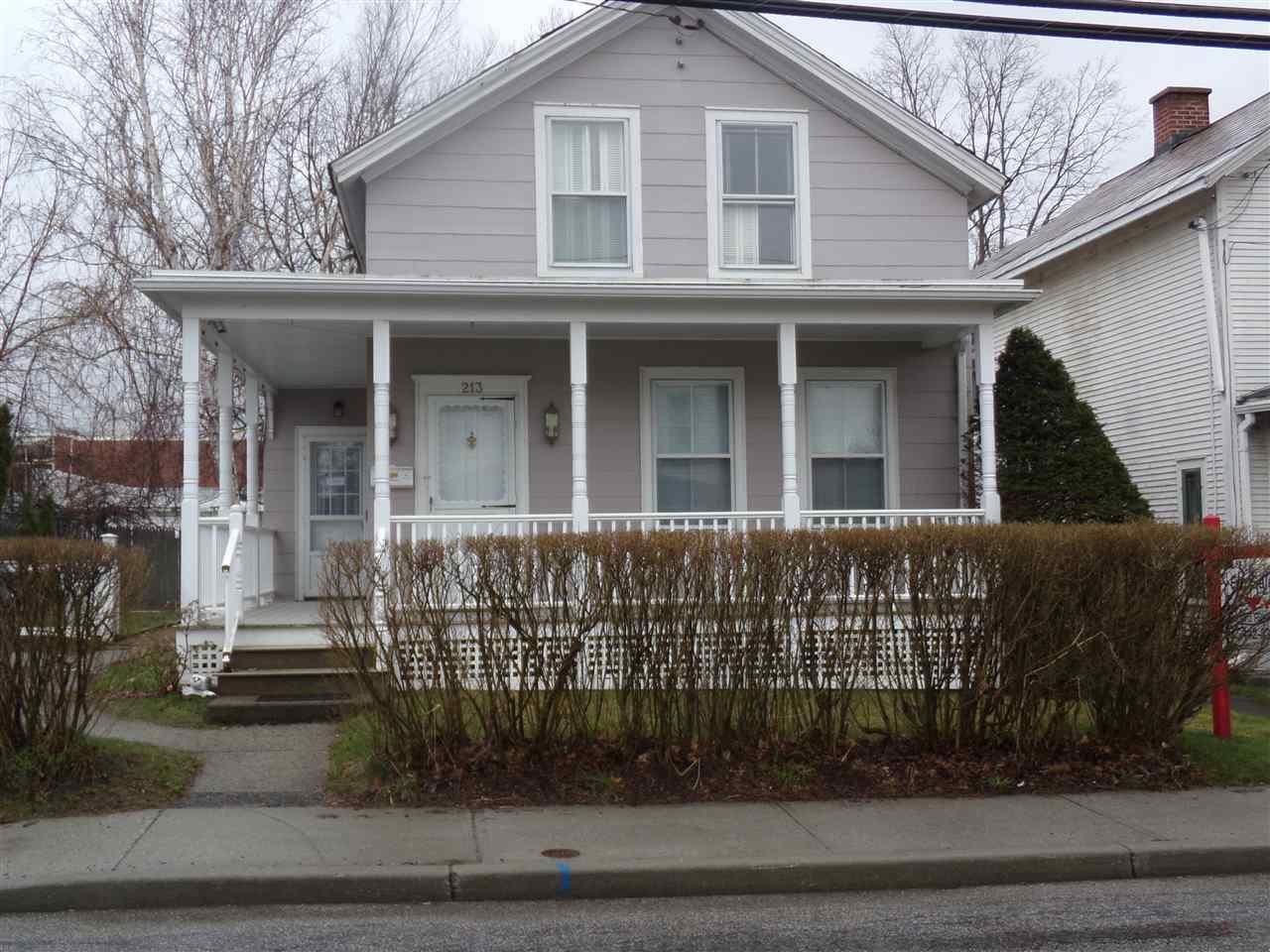 VILLAGE OF BENNINGTON IN TOWN OF BENNINGTON VTHome for sale $$64,900 | $0 per sq.ft.