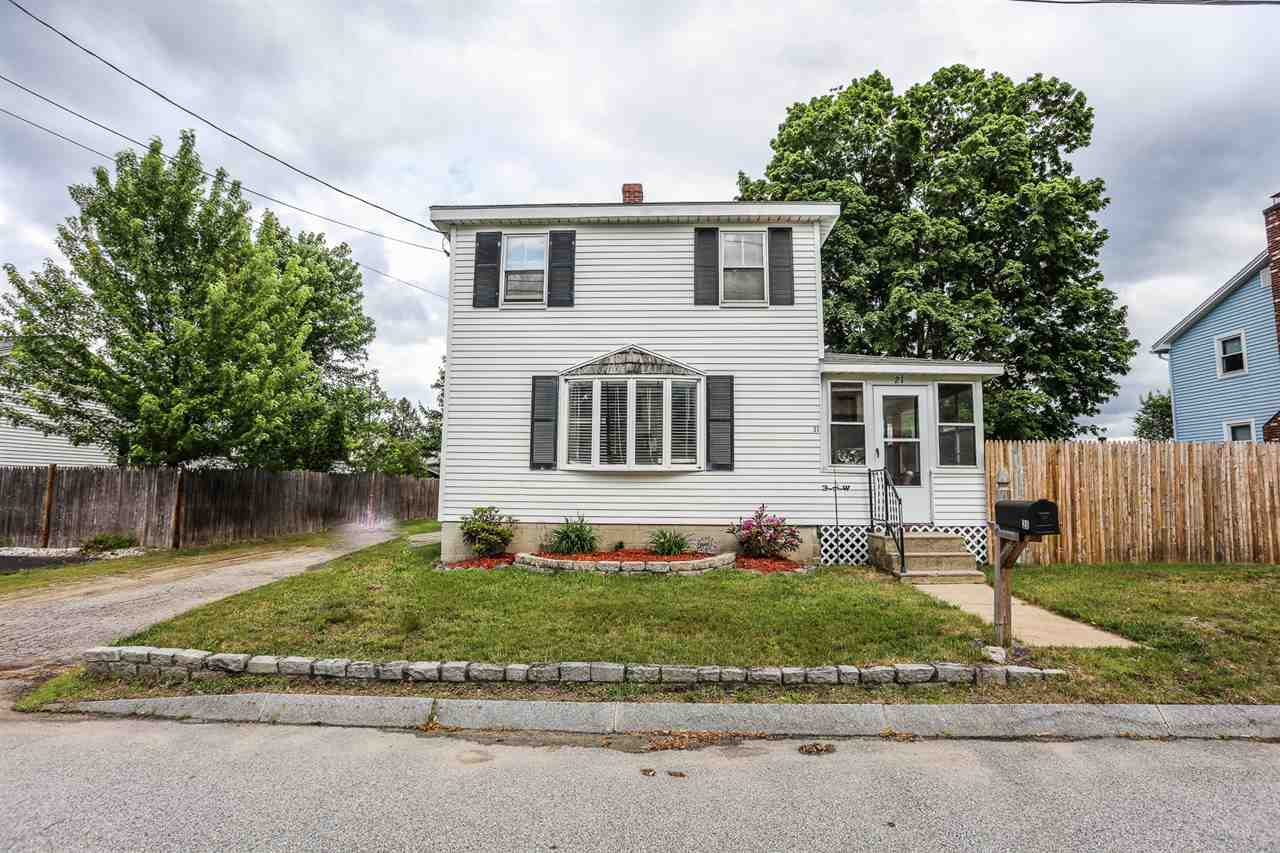 Goffstown NHHome for sale $List Price is $199,900