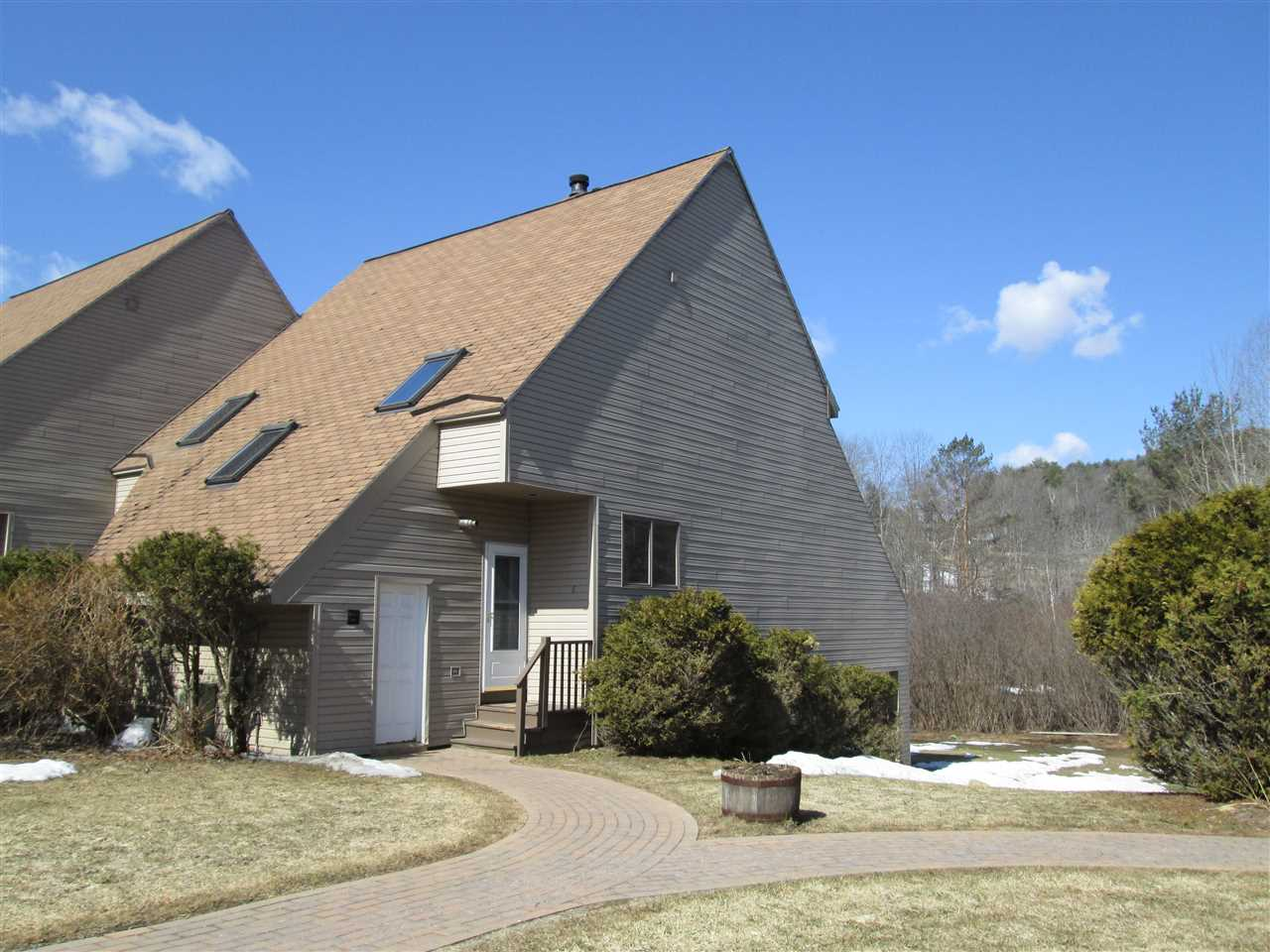 WOODSTOCK VT Condo for rent $Condo For Lease: $1,800 with Lease Term