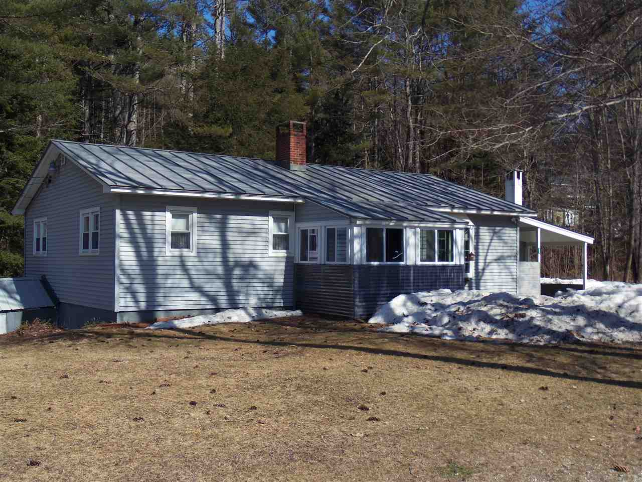 LUDLOW VT Home for sale $$182,000 | $124 per sq.ft.