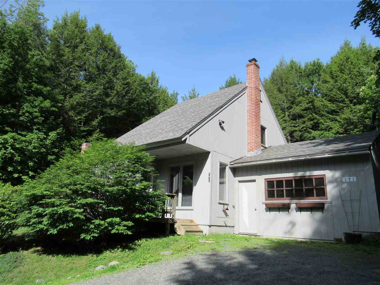 Village of Quechee in Town of Hartford VT Home for sale $List Price is $199,000