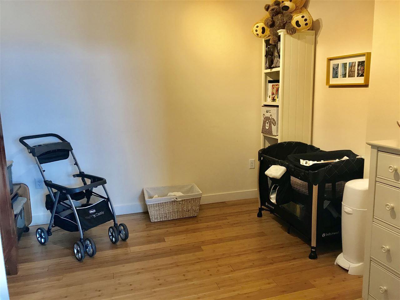 Nursery or 3rd bedroom