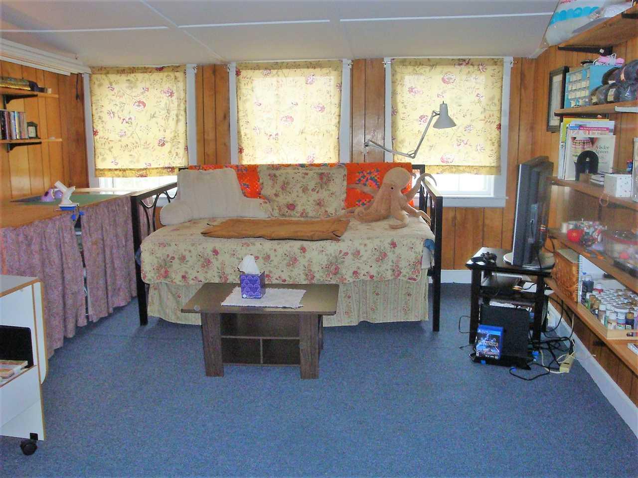bonus room / bedroom