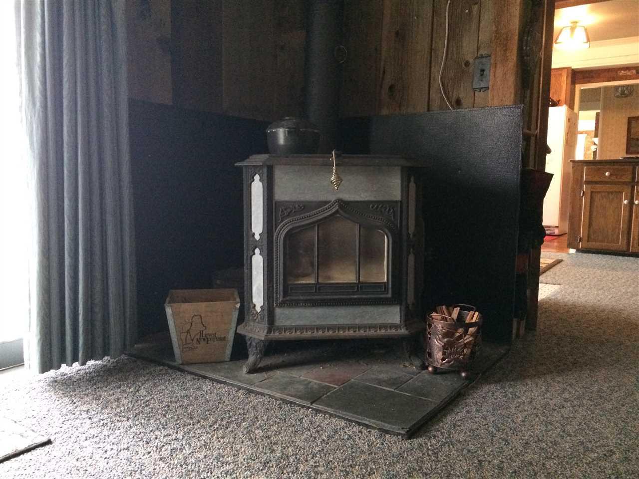 soapstone wood stove