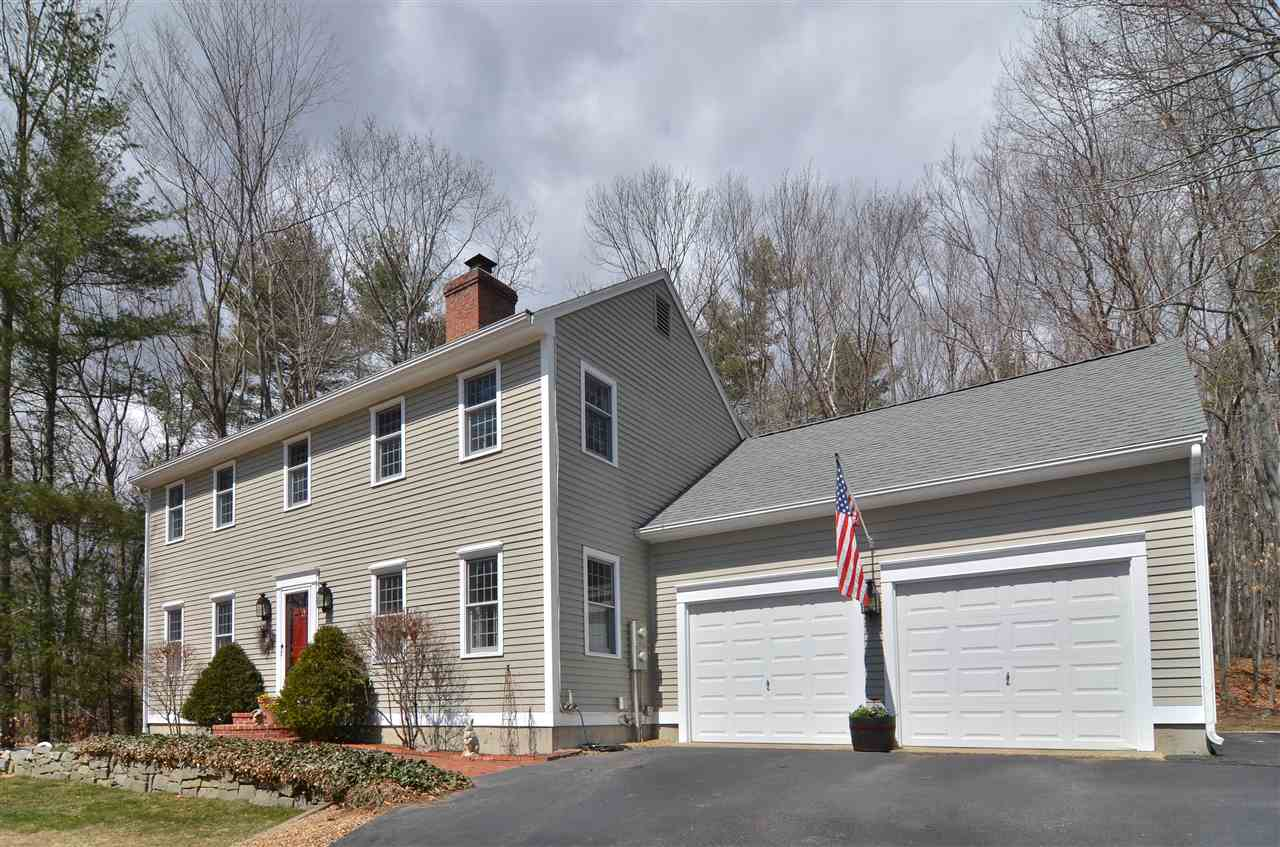 Photo of 62 ORIOLE Drive Bedford NH 03110