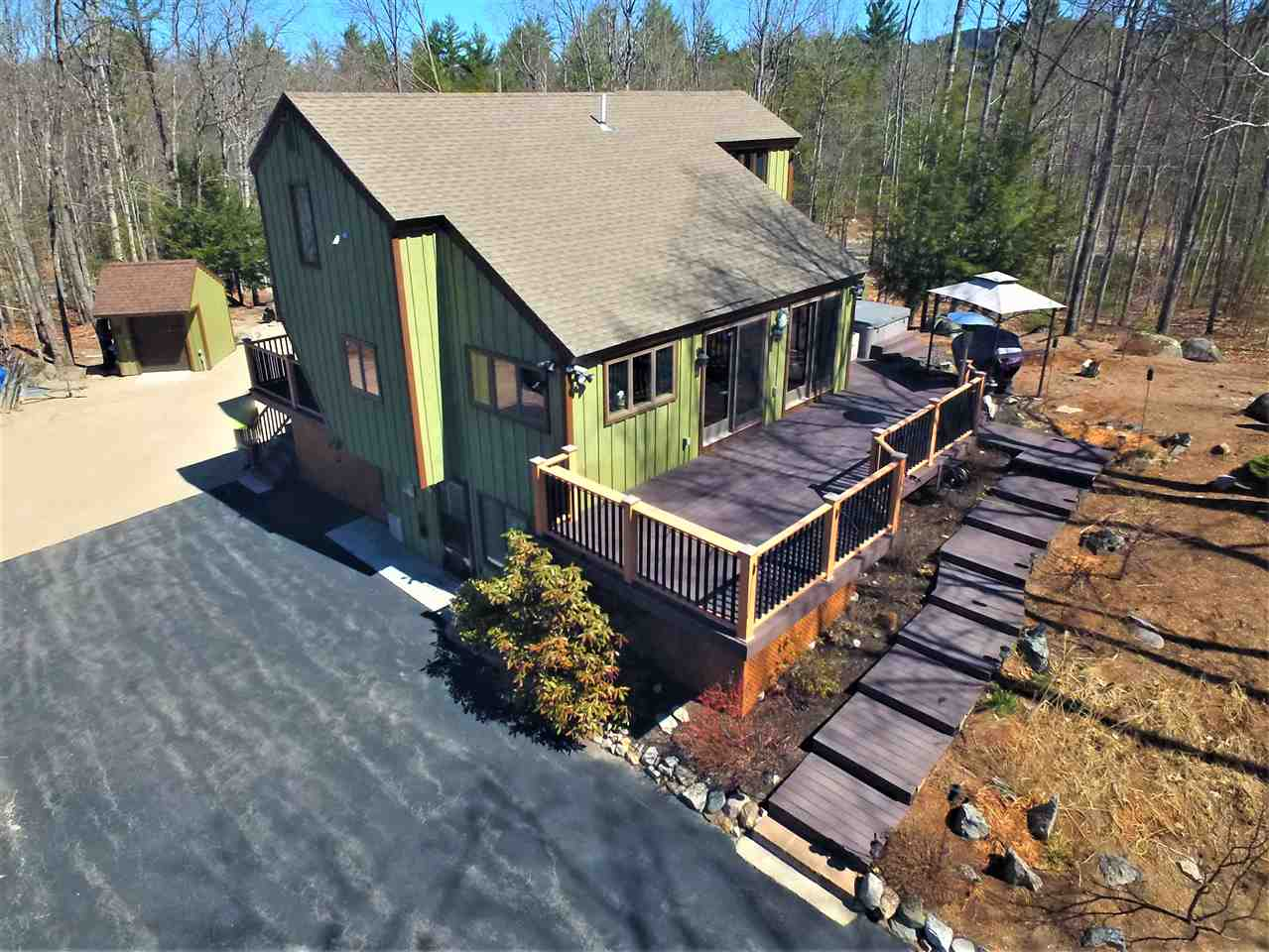 FREEDOM NH  Home for sale $429,900