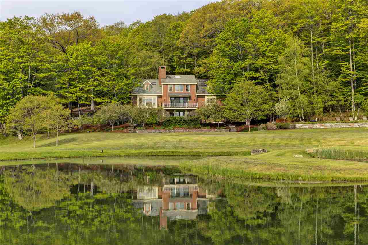 Norwich VTHome for sale $List Price is $1,875,000