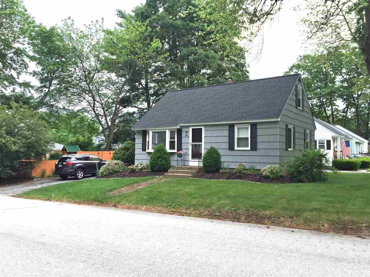 MANCHESTER NH Home for sale $$249,900 | $186 per sq.ft.