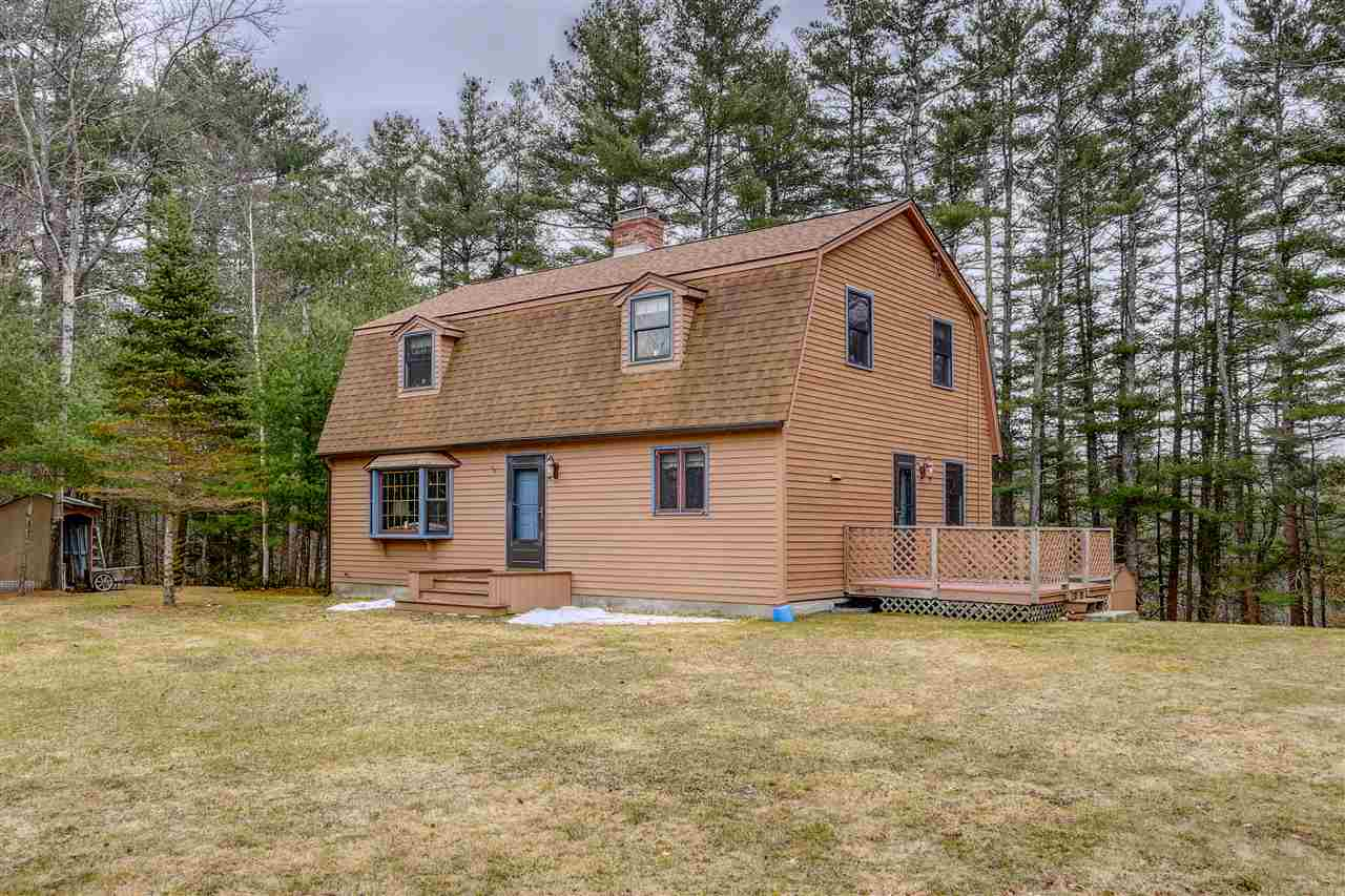 Wilton NHHome for sale $List Price is $260,000