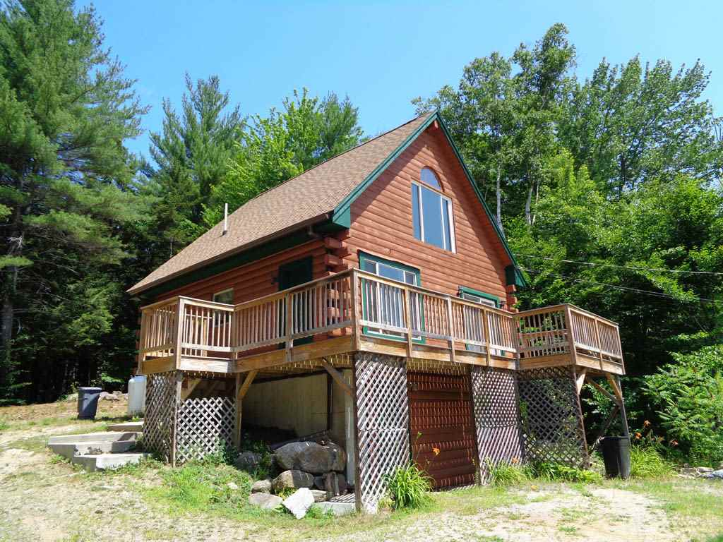 ALEXANDRIA NH Home for sale $159,900