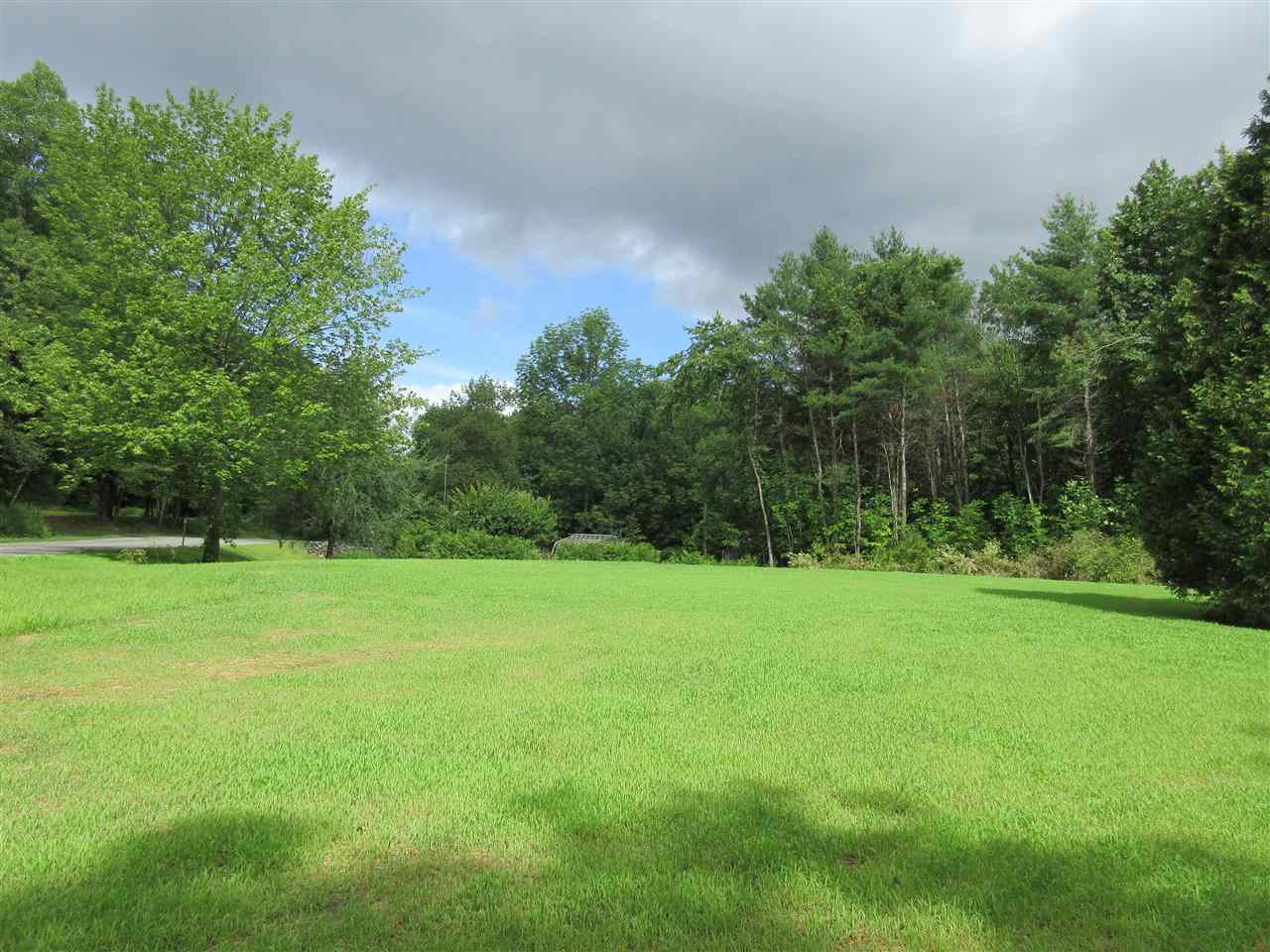 Plainfield NH 03781 Land for sale $List Price is $44,900