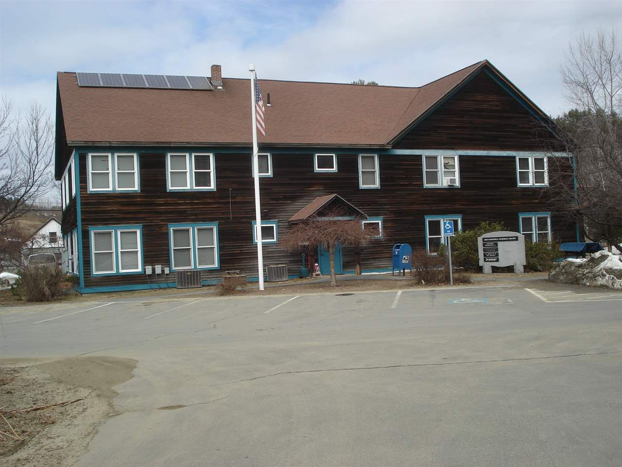 VILLAGE OF PERKINSVILLE IN TOWN OF WEATHERSFIELD VT Commercial Property for sale $$449,000 | $69 per sq.ft.