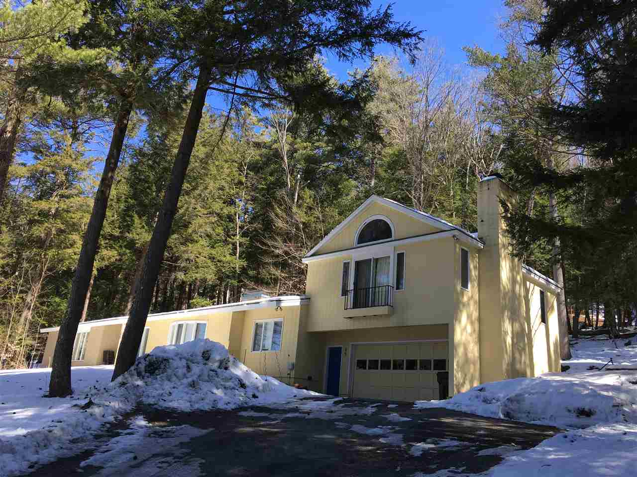 HANOVER NH Home for sale $$572,000 | $228 per sq.ft.