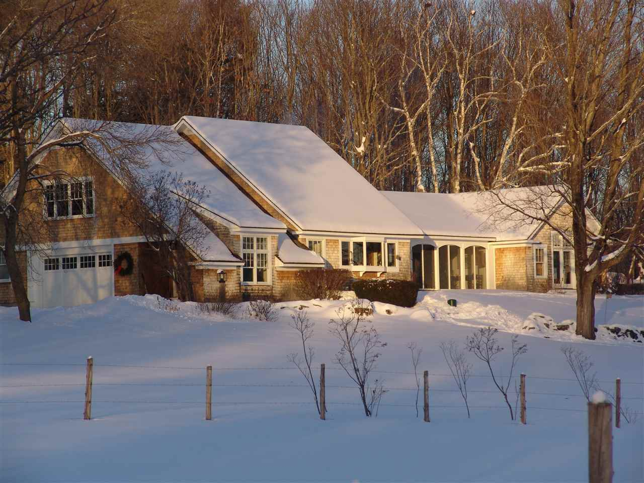 Photo of 68 Breck Hill Road Lyme NH 03768