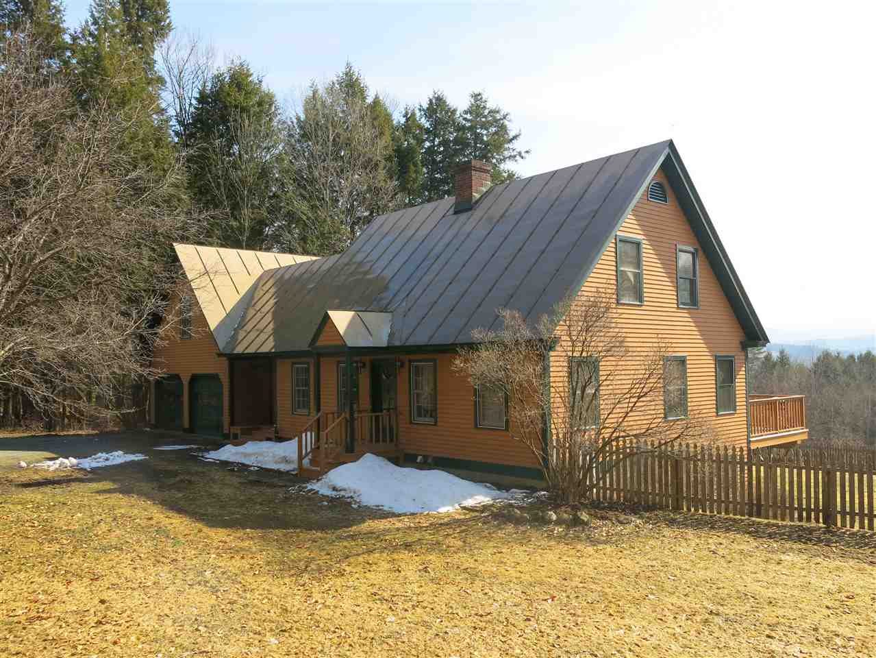 THETFORD VT Home for sale $$429,000 | $163 per sq.ft.