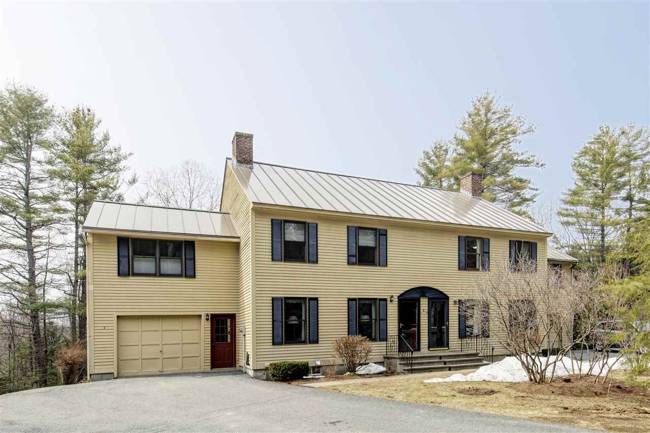Lebanon NH condo for sale