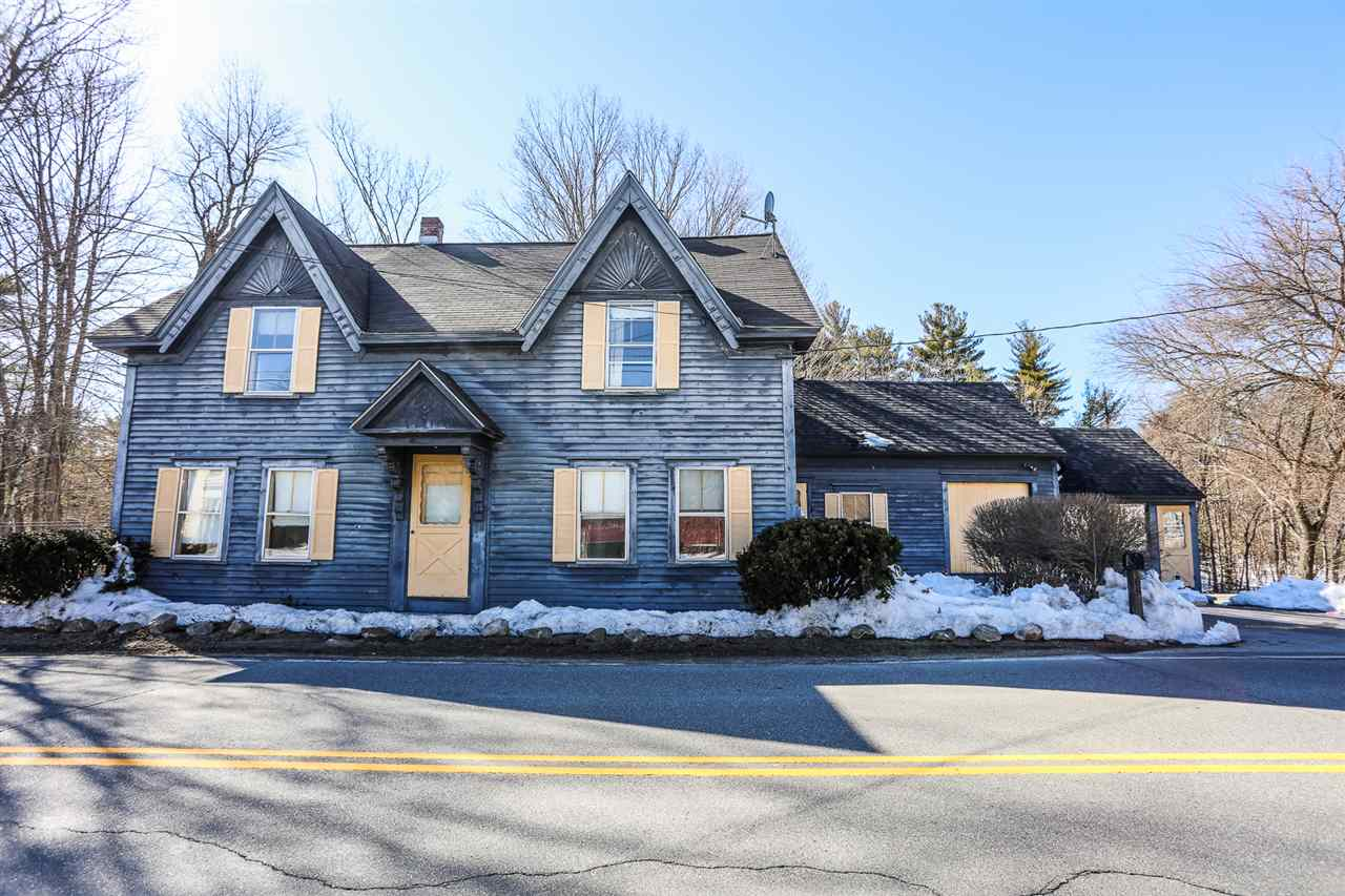 Candia NH Home for sale $List Price is $210,000