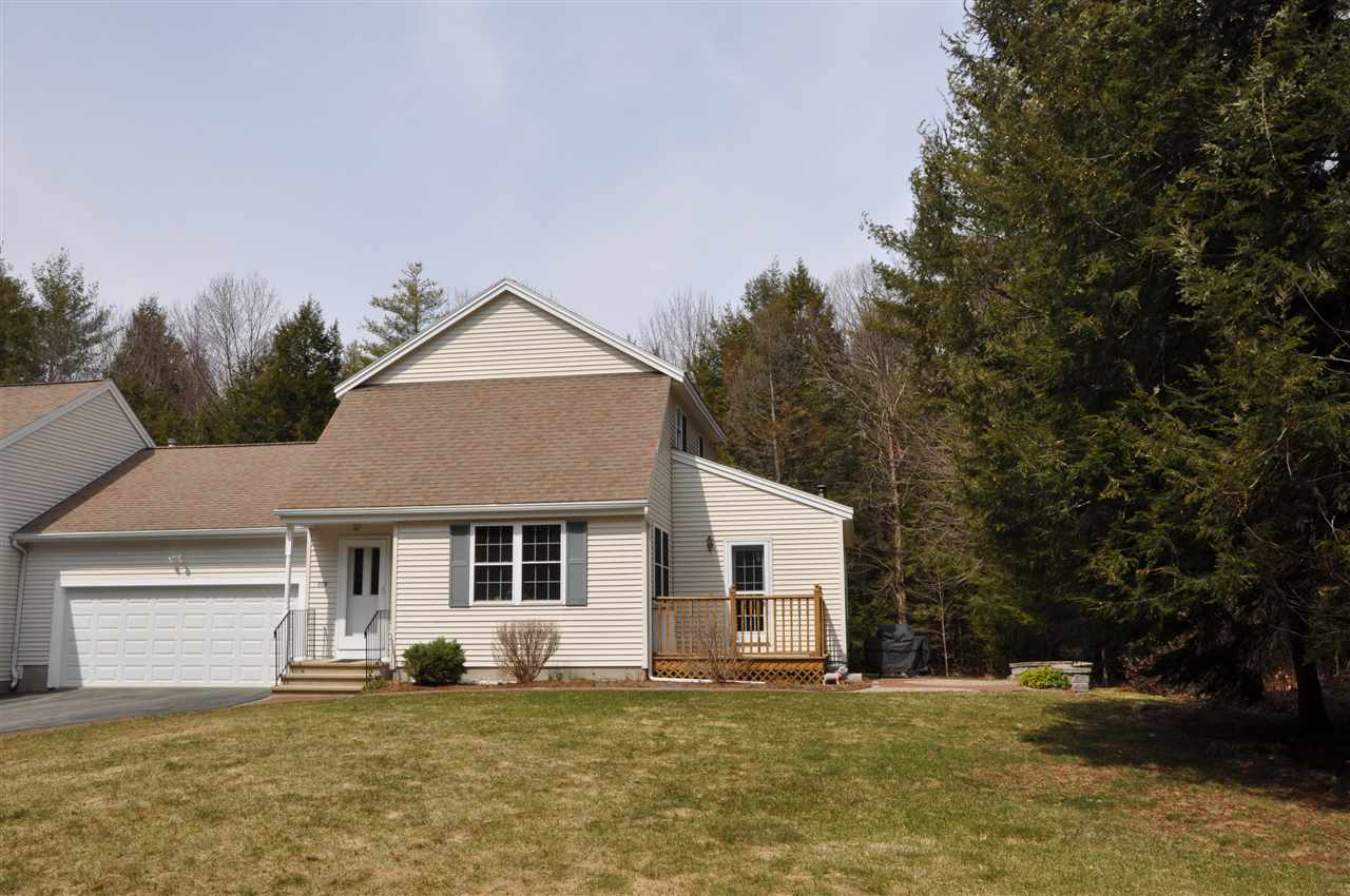 Goffstown NHCondo for sale $List Price is $255,000