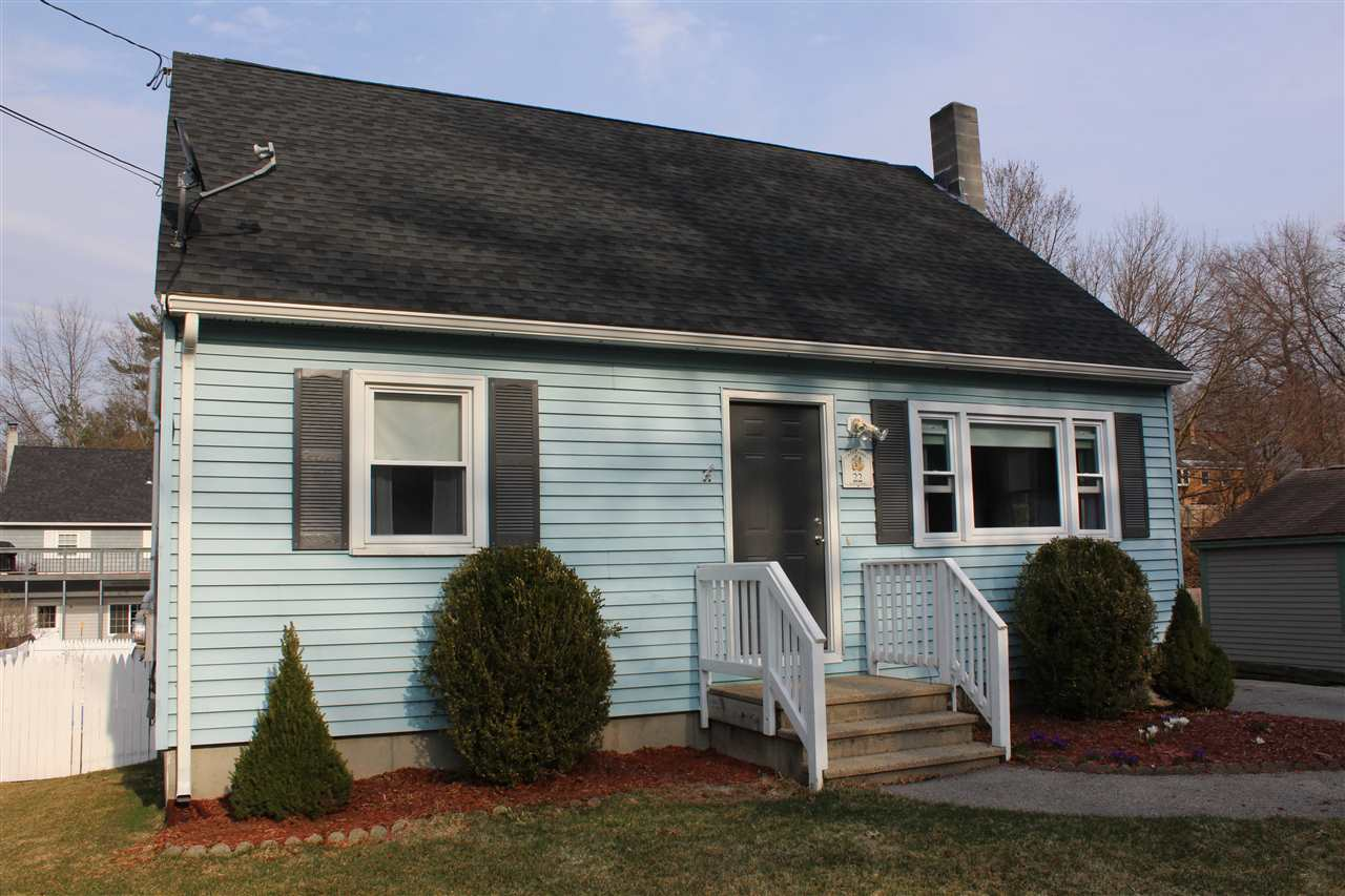 MANCHESTER NH Home for sale $$249,900 | $214 per sq.ft.