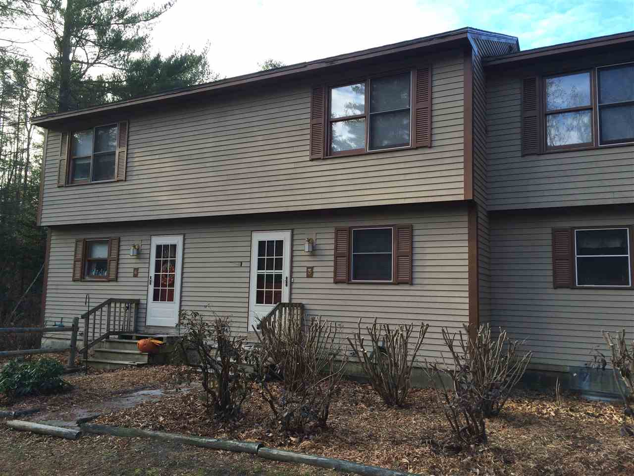 ENFIELD NH Condo for sale $$149,500 | $128 per sq.ft.