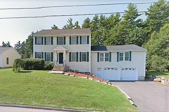 Manchester NH Multi Family For Rent $Single Family For Rent: $2,885