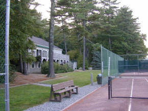 GIC clubhouse and tennis 11707197