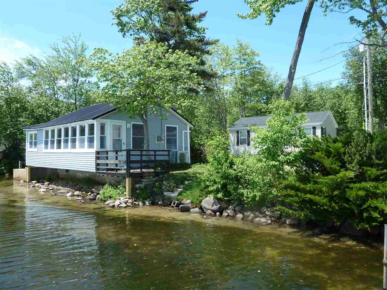 FRANKLIN NH  Home for sale $336,900