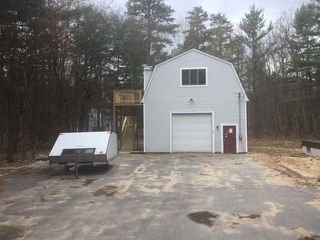 OSSIPEE NH Home for sale $145,000