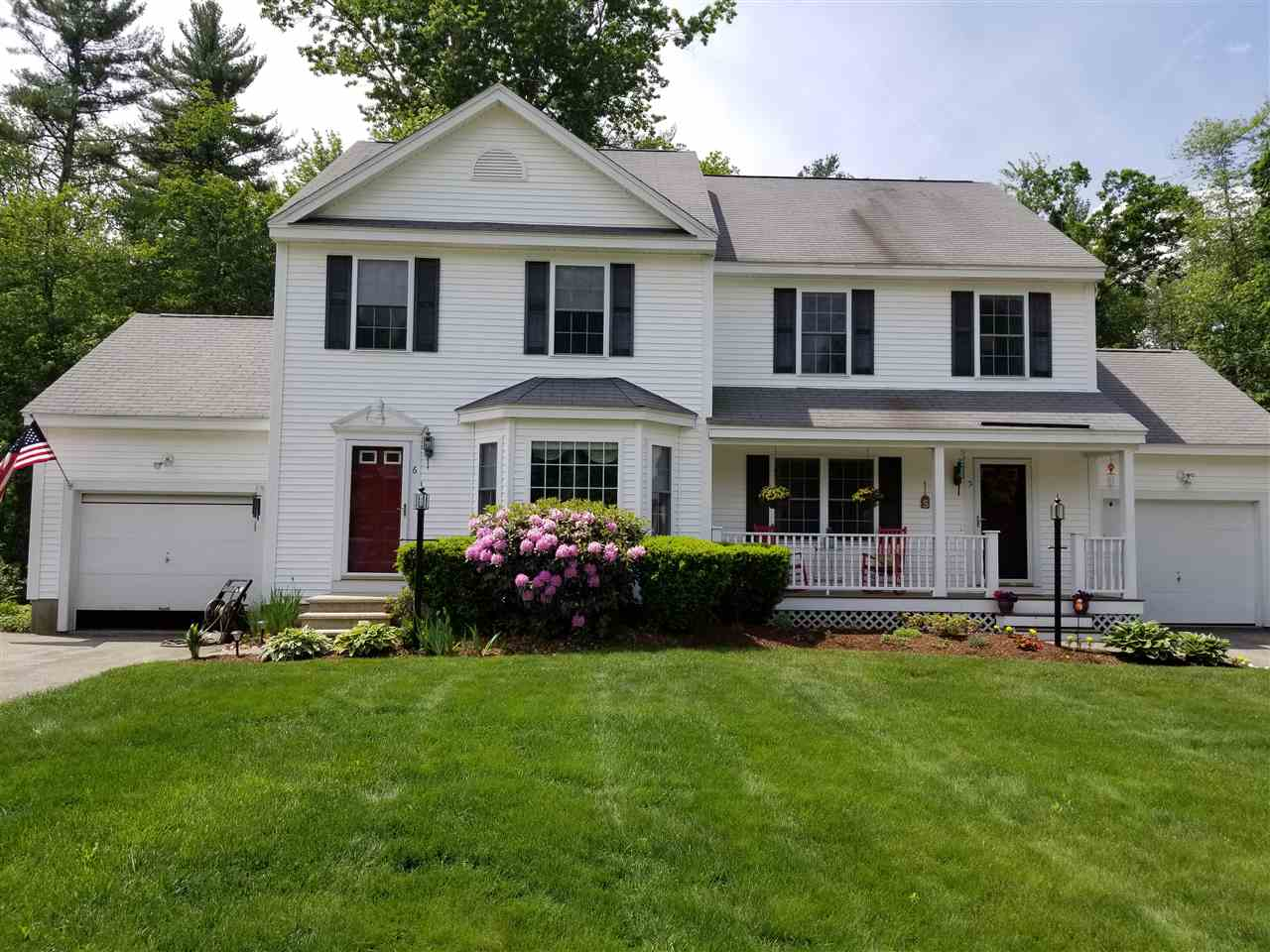Amherst NH Home for sale $List Price is $239,900