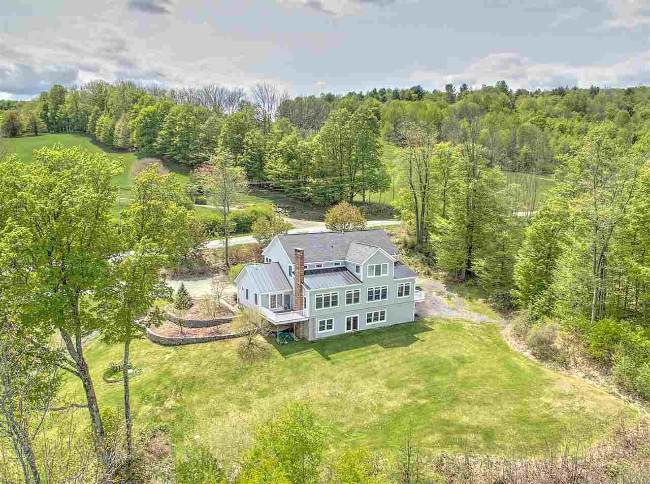 Village of Quechee in Town of Hartford VT  for sale $List Price is $690,000