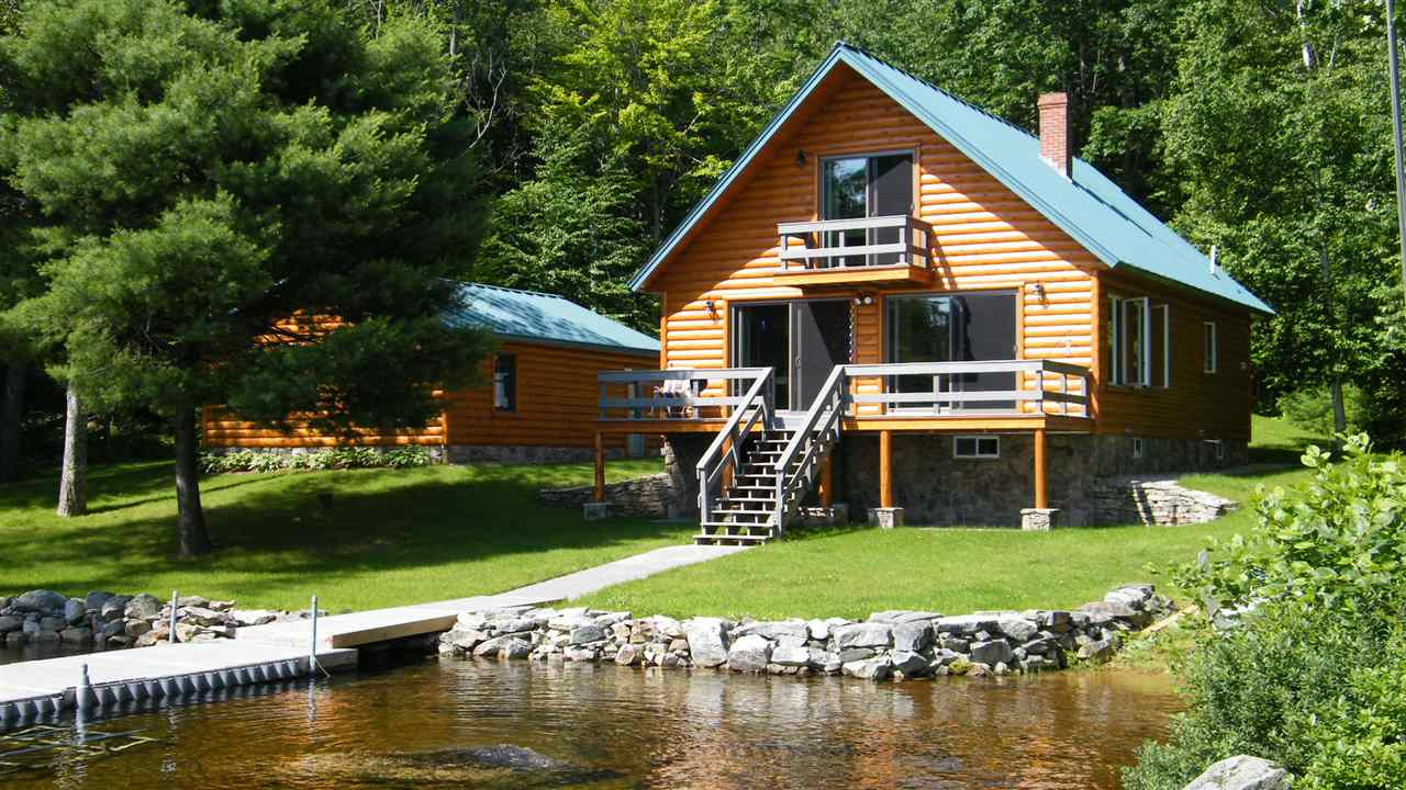 WAKEFIELD NH  Home for sale $949,000
